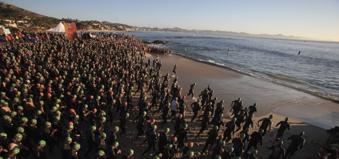 I've Signed Up For My First Triathlon, Now What?