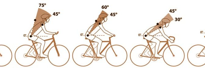 Body Alignment on the Bicycle by Ryan Stoddard, PT, DPT, OCS, CSCS