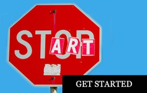 Start Page  - Start
