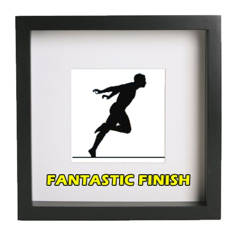 Fantastic Finish Photo Friday