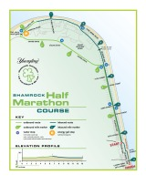 2010 HM Course Map