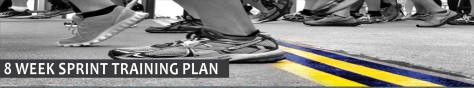 FTT Sprint Training Plan face book banner